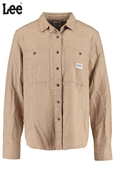Blouse collar Lee Worker