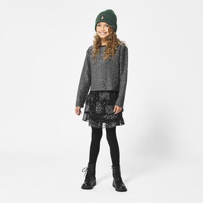 Pleated skirt Roxy X Jr