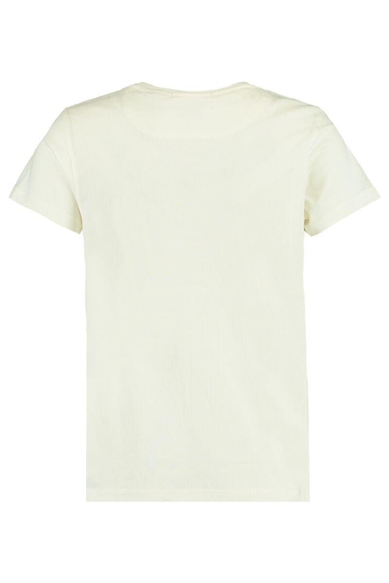 T-shirt Edwin rainbow Jr