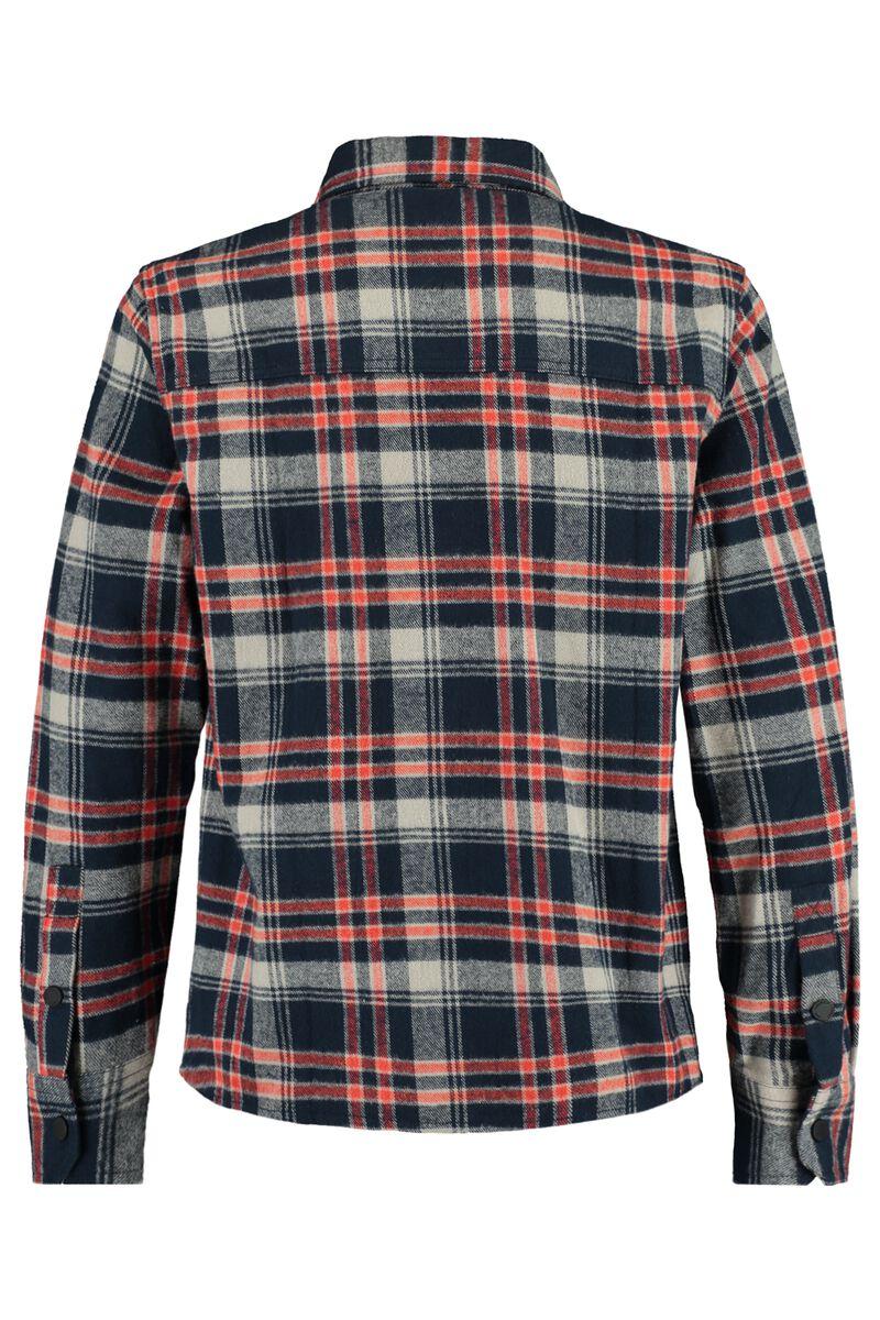 Overhemd Brock Jr