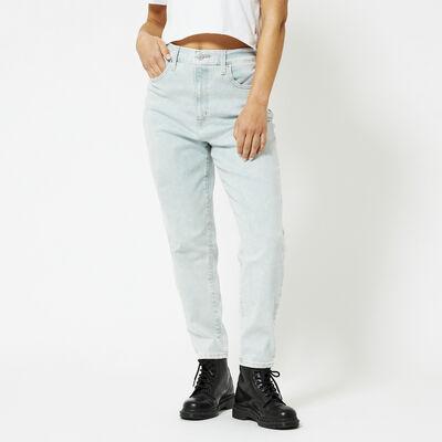 Levi's jeans high waist