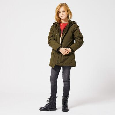 Jacket Jony