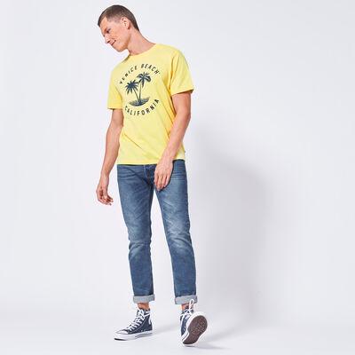 T-shirt Elgin Palm