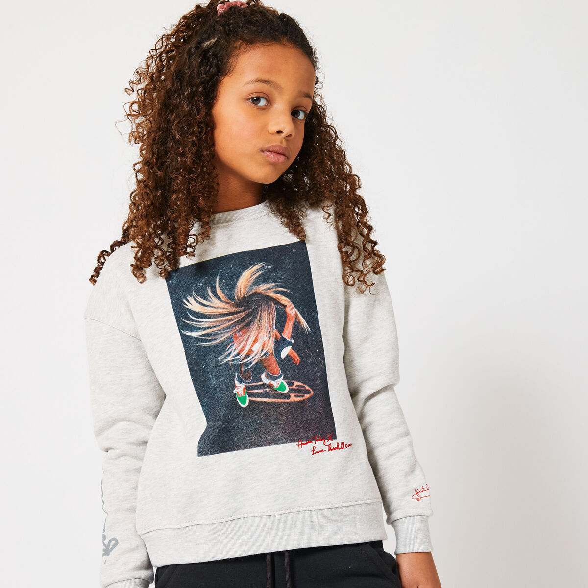 Sweater Suzy Jr