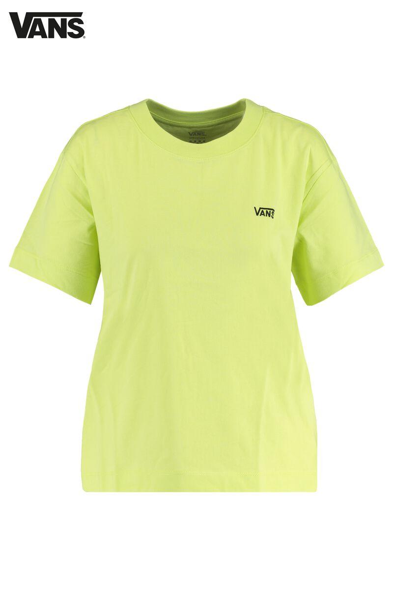 T-shirt SS Boxy Sunny