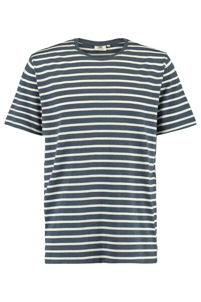 T-shirt all-over striped print