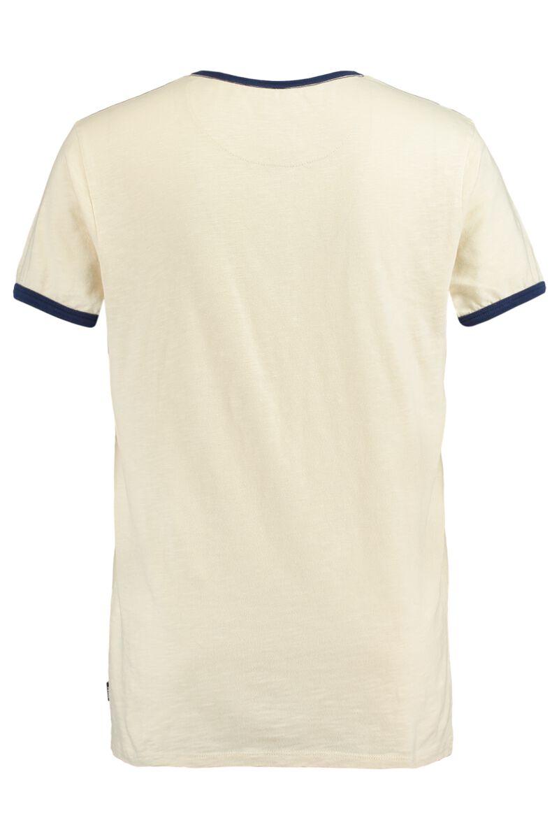 T-shirt Eam Rhode