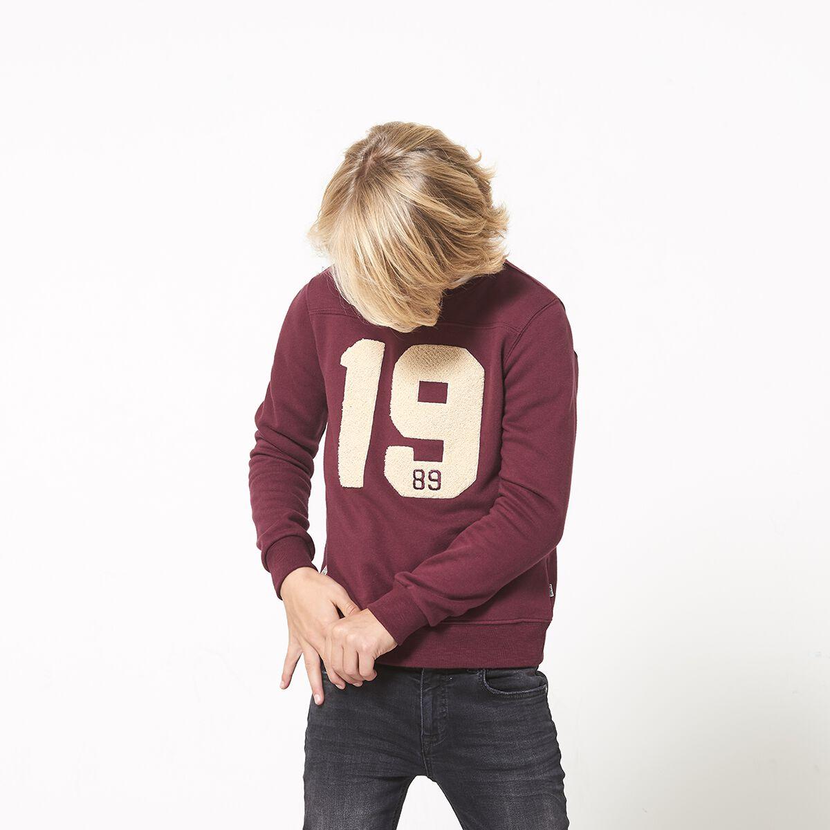 Sweater Stef Jr.