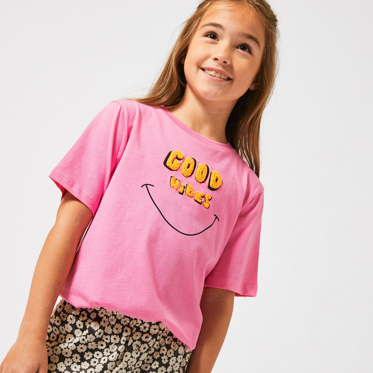 T-shirt Lara Jr