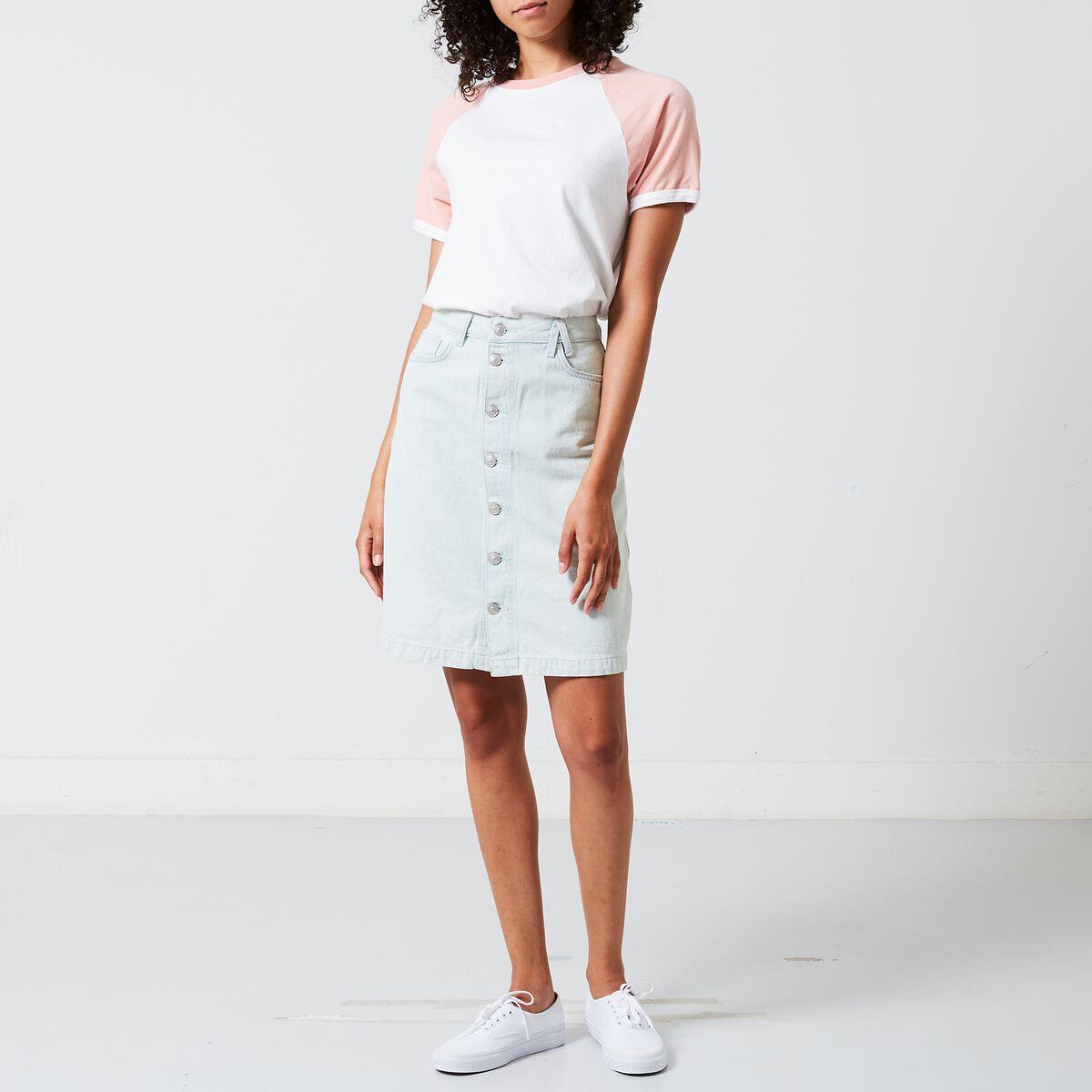 A-lijn rok Rina