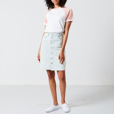 A-line skirt Rina