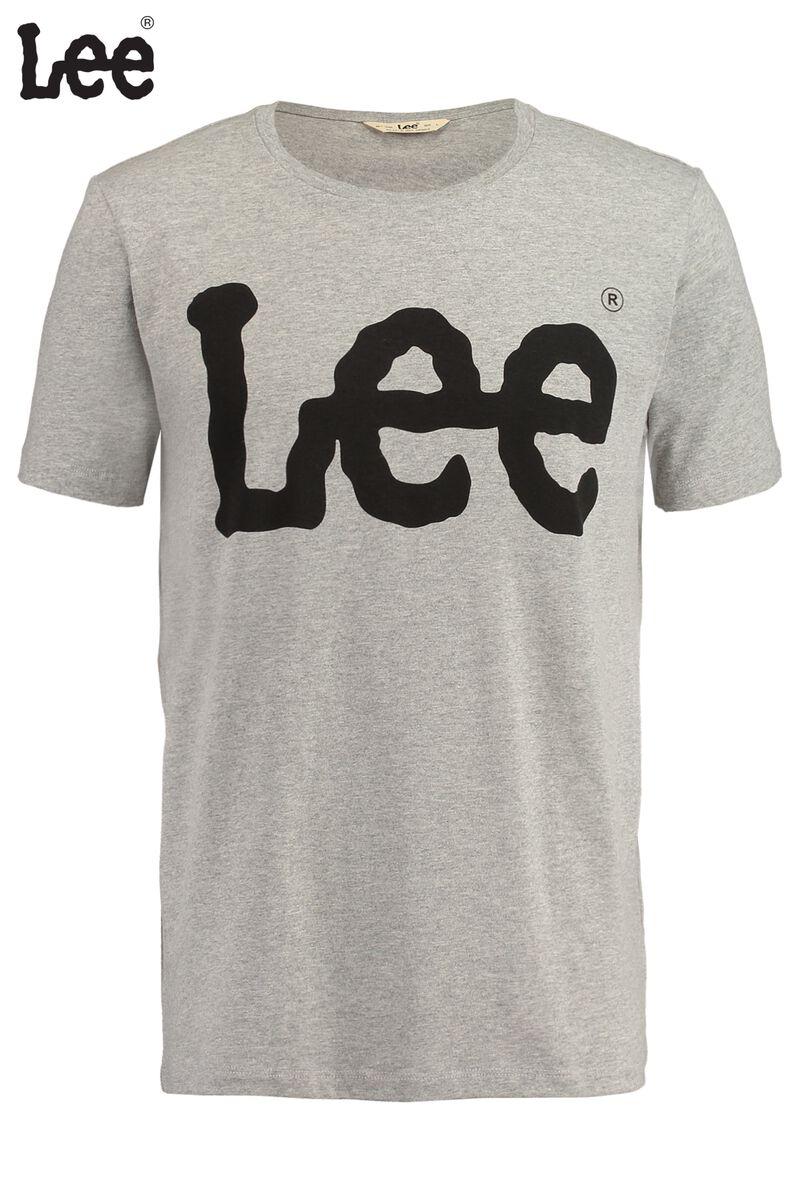T-shirt Logo tee