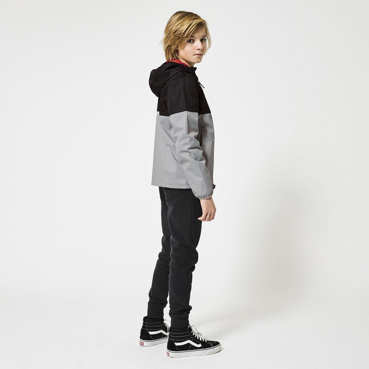 Bomberjack Jagger Jr
