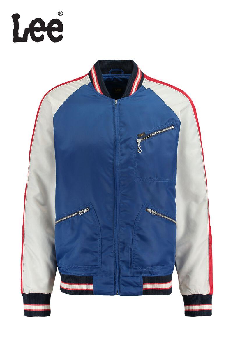 Bomberjacke Bomber jacket