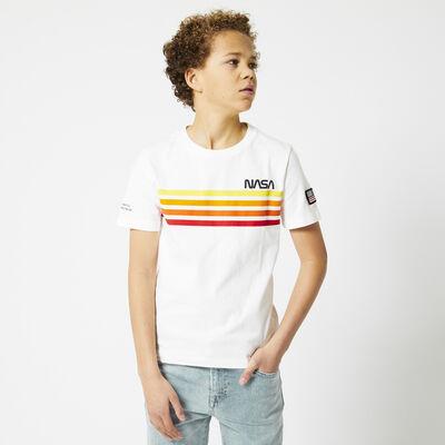T-shirt NASA-Print