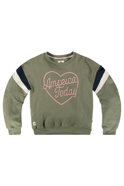 Sweater Suze
