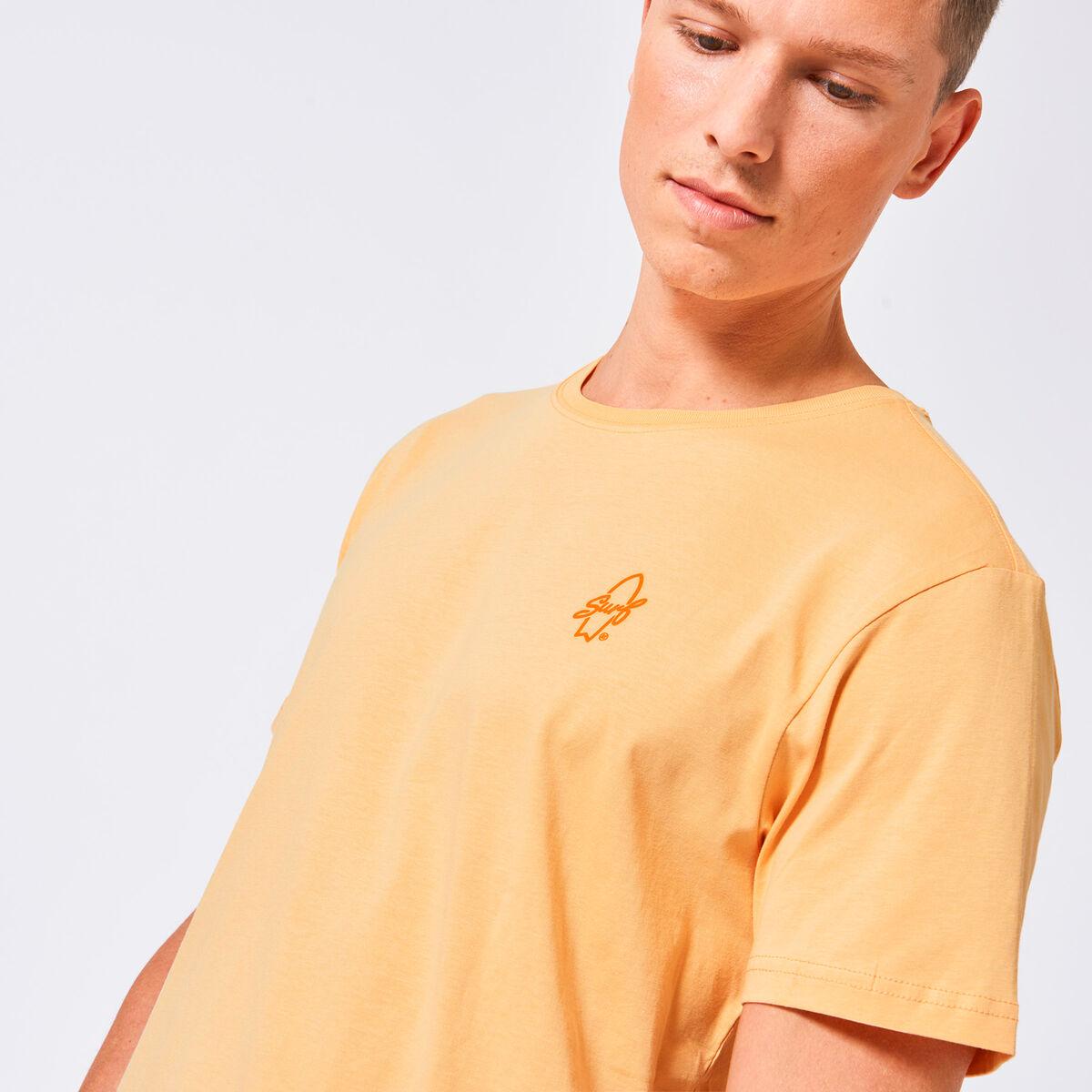 T-shirt Eon Coconut