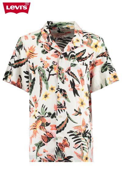 Levi's shirt Cubano shirt