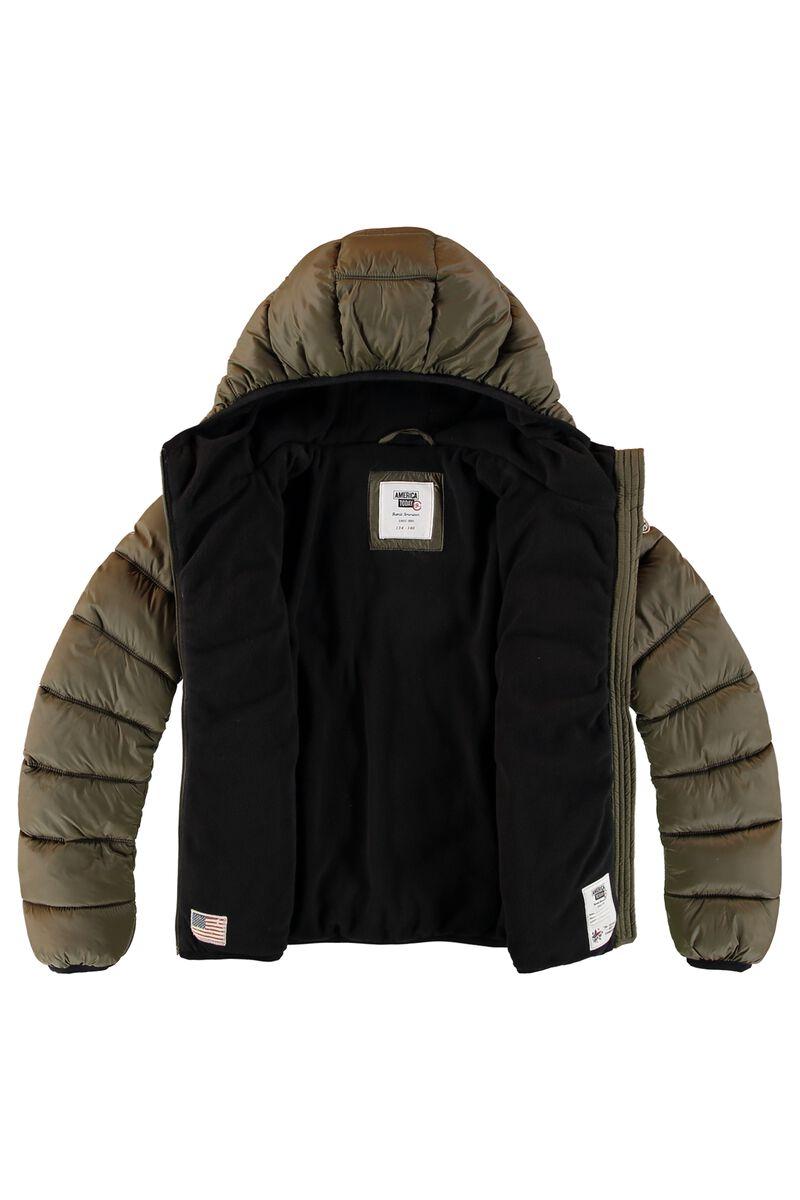 Jacket Jenna
