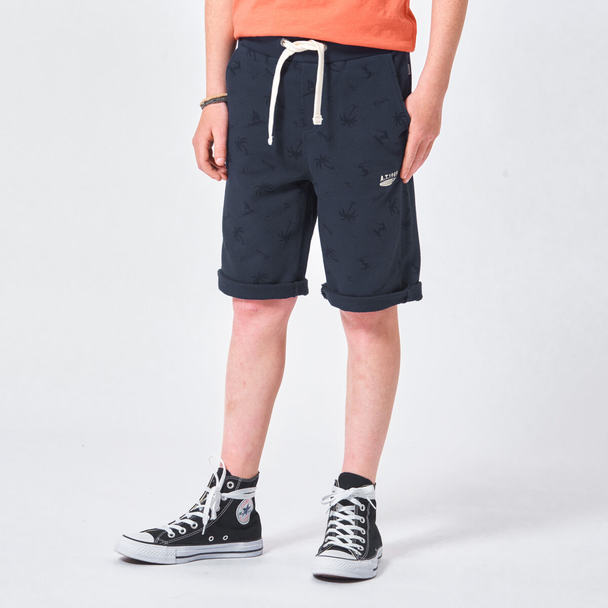 Sweat short Nico Jr.
