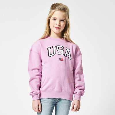 Sweatshirt USA