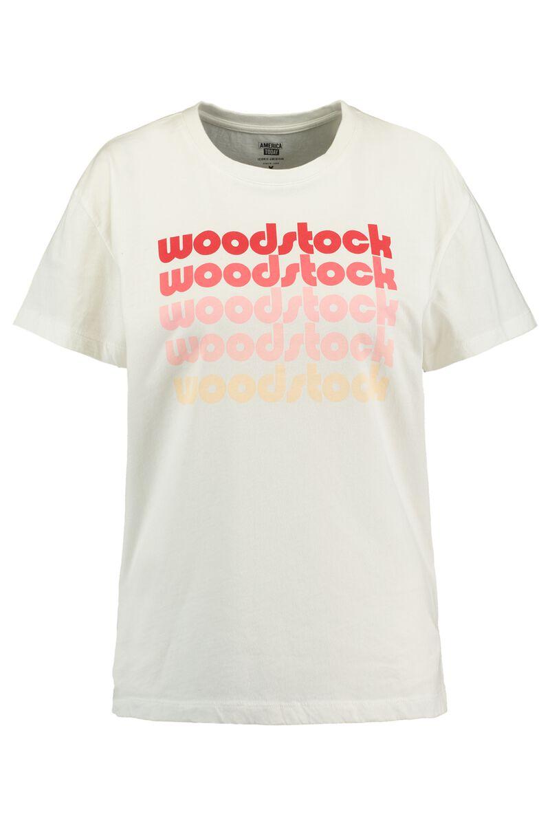 T-shirt Ewood