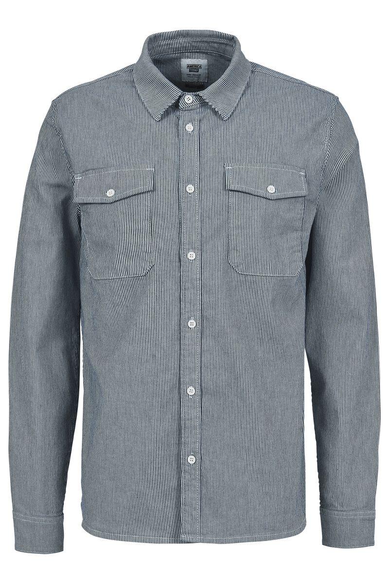 Shirt Hook Stripe