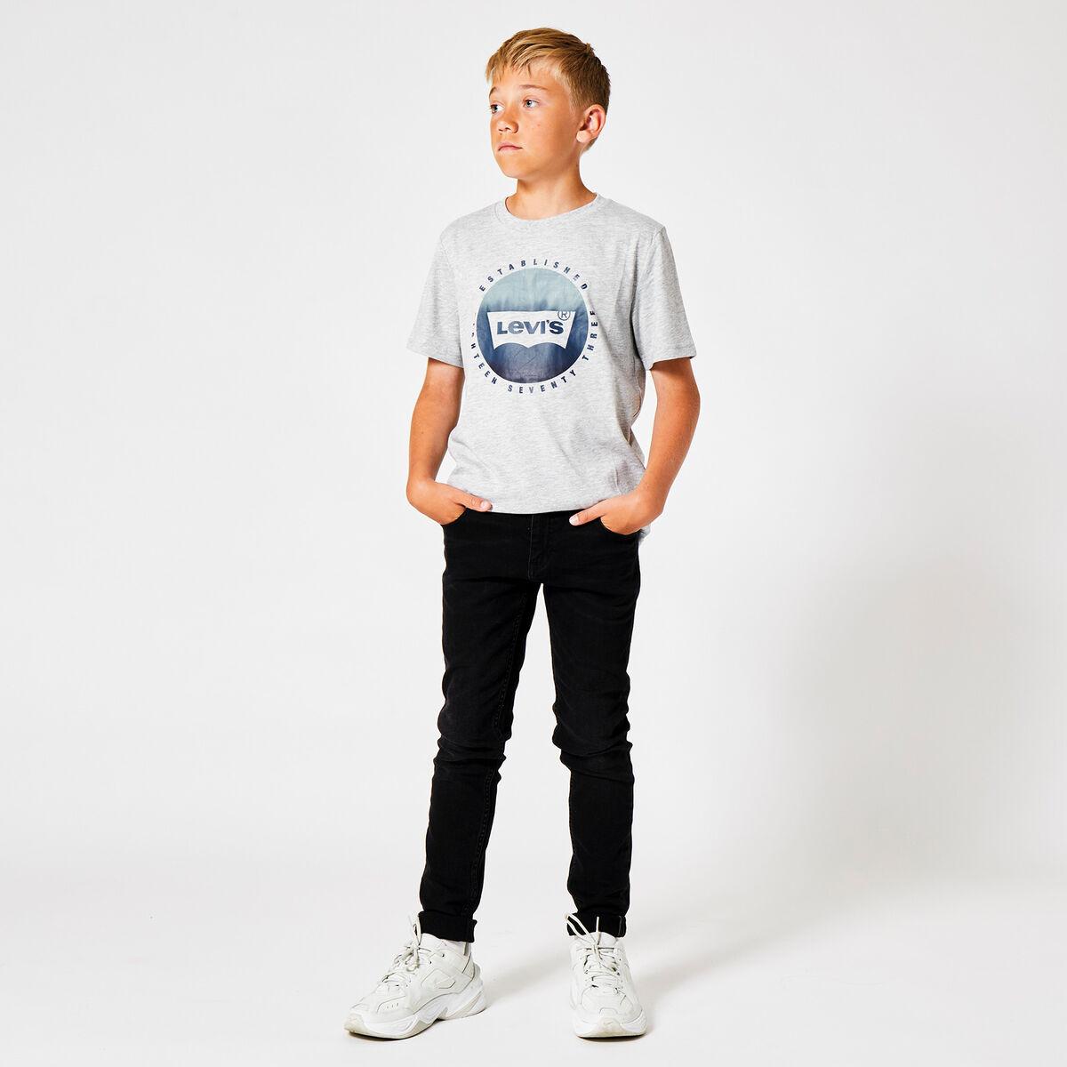 T-shirt LVB SS Graphic Tee