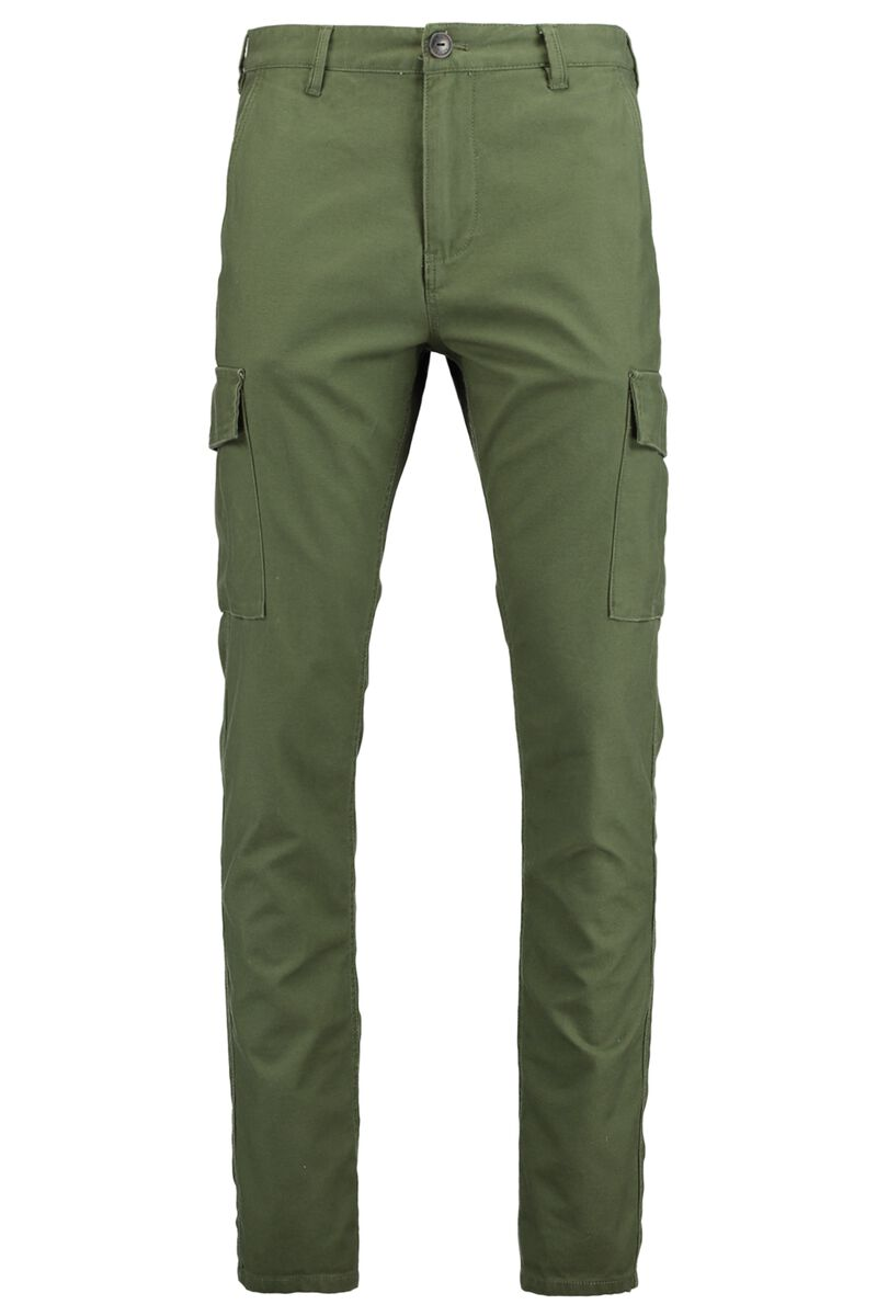 Trousers Patt