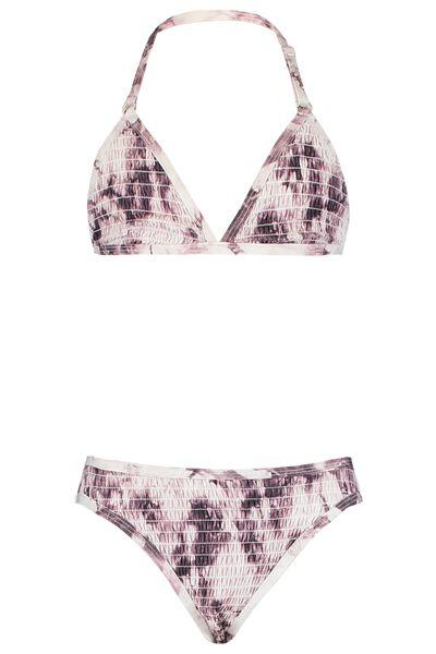 Bikini Mädchen Print