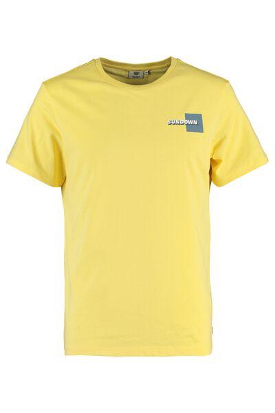 T-shirt Earl Square