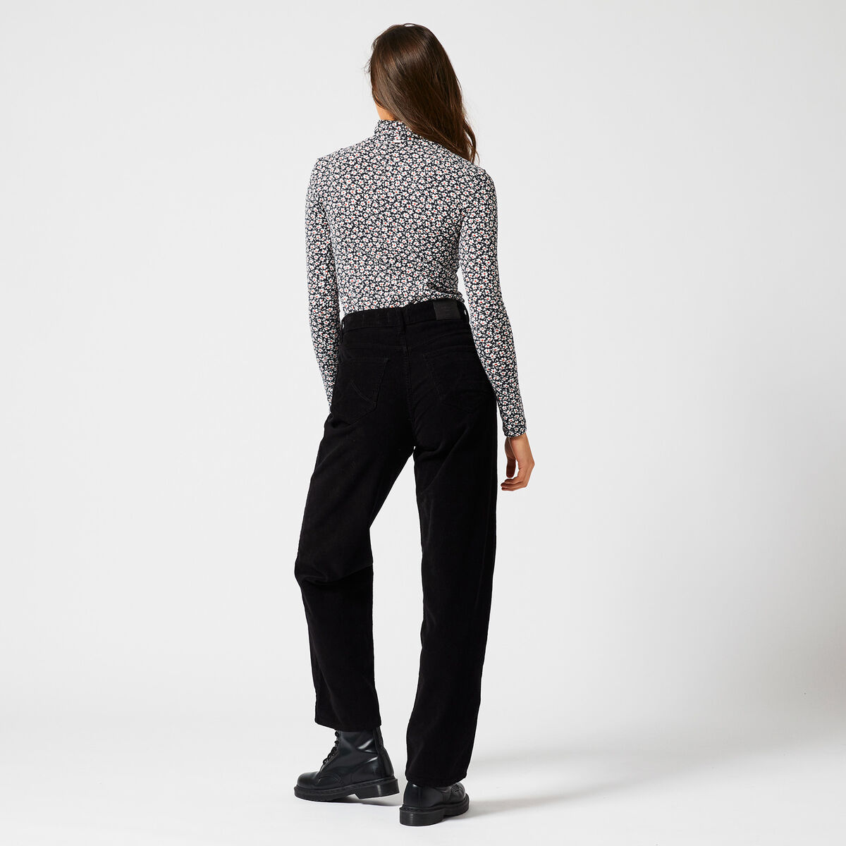 Trousers Mary Cord