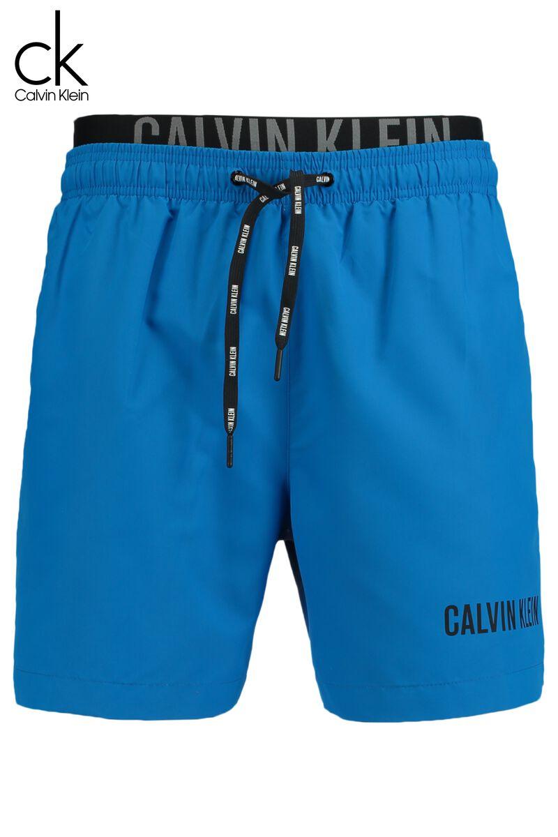sehr schön 56ebe 24554 Badehose Calvin Klein WB
