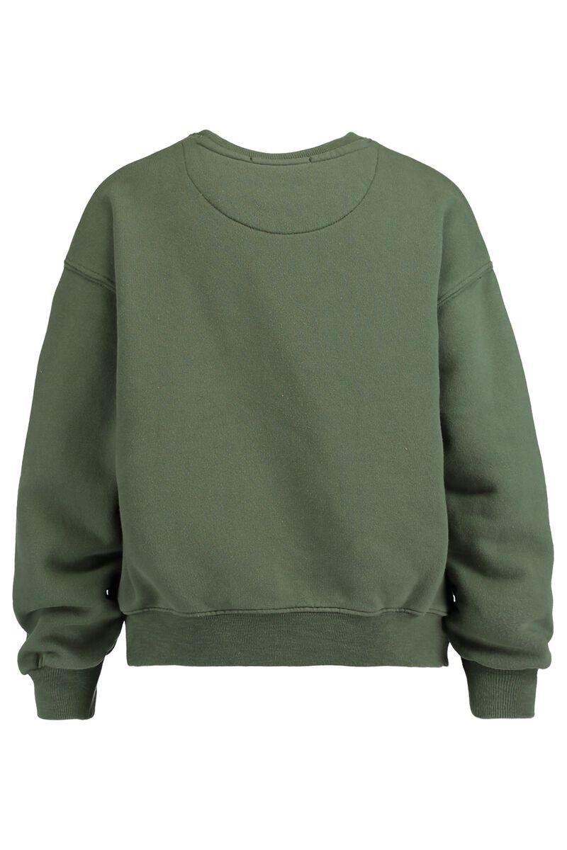 Sweater Senna Jr.