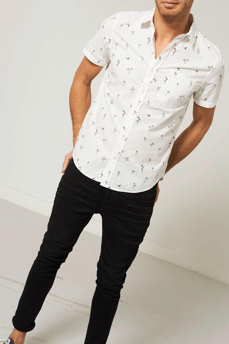 Shirts Irwin