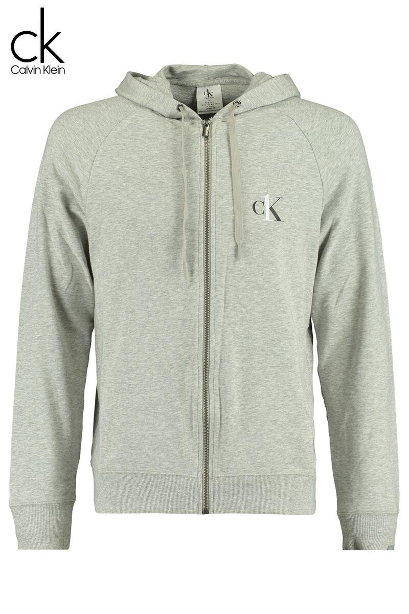 Sweatvest Zip hoodie
