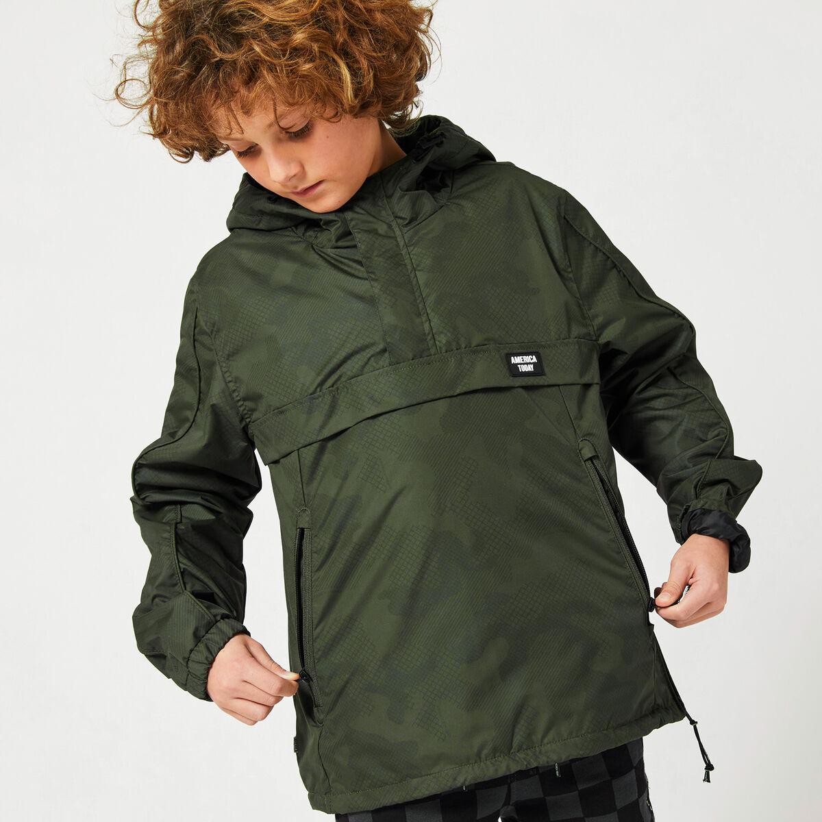 Jacket Jered jr