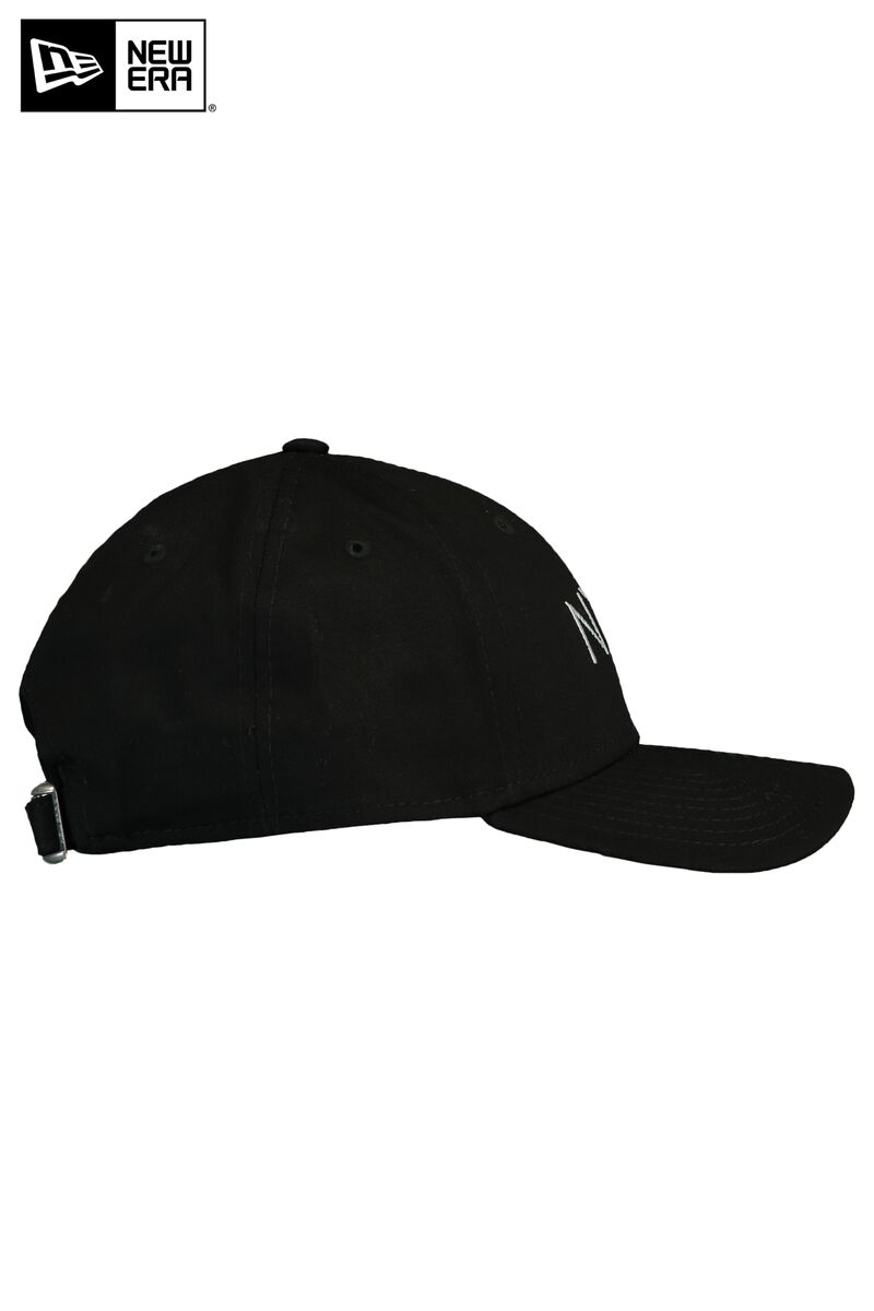 38c5f0adccd Men Cap New Era Essential 9 Forty Black Buy Online