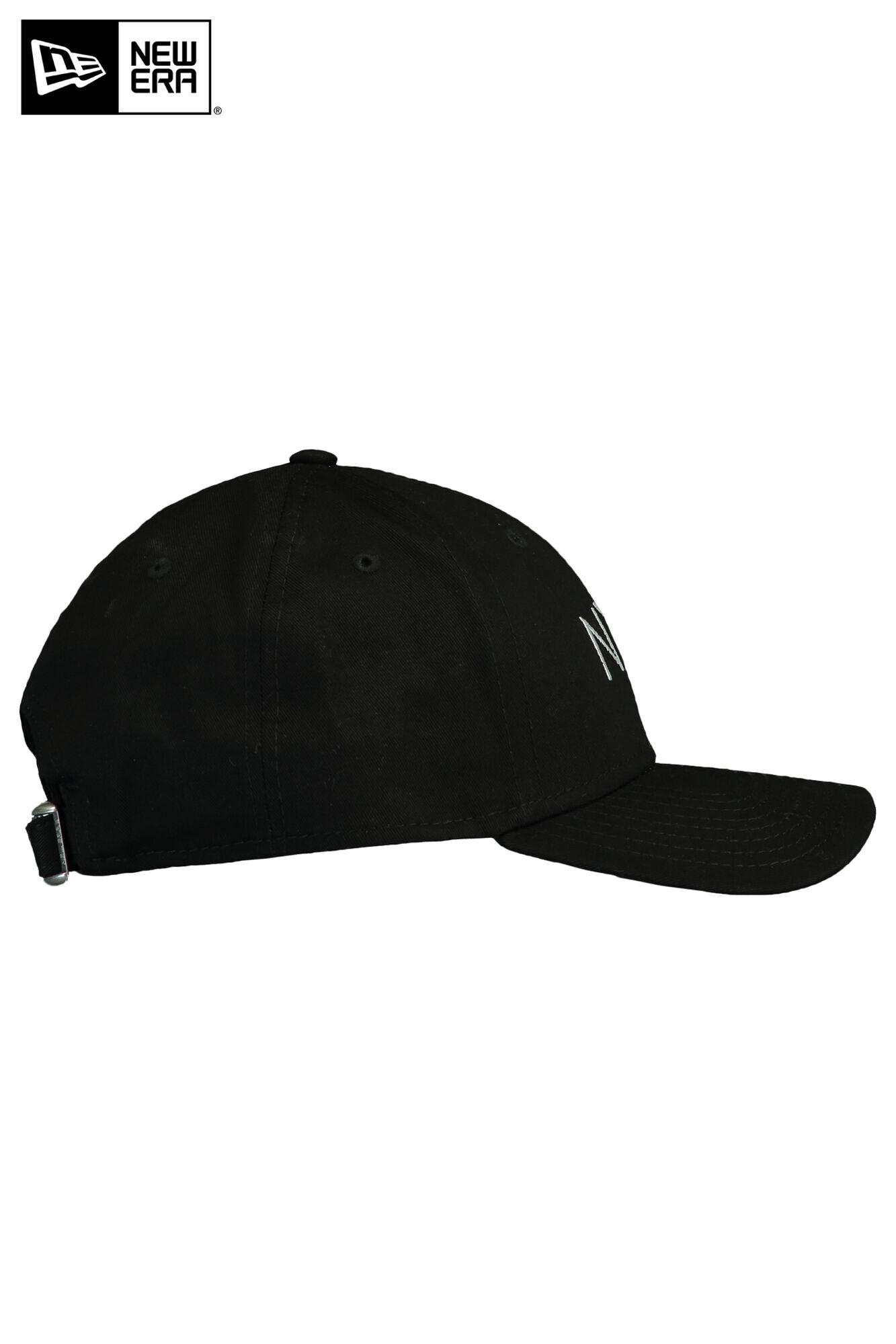 4e9a953f0 Men Cap New Era Essential 9 Forty Black Buy Online