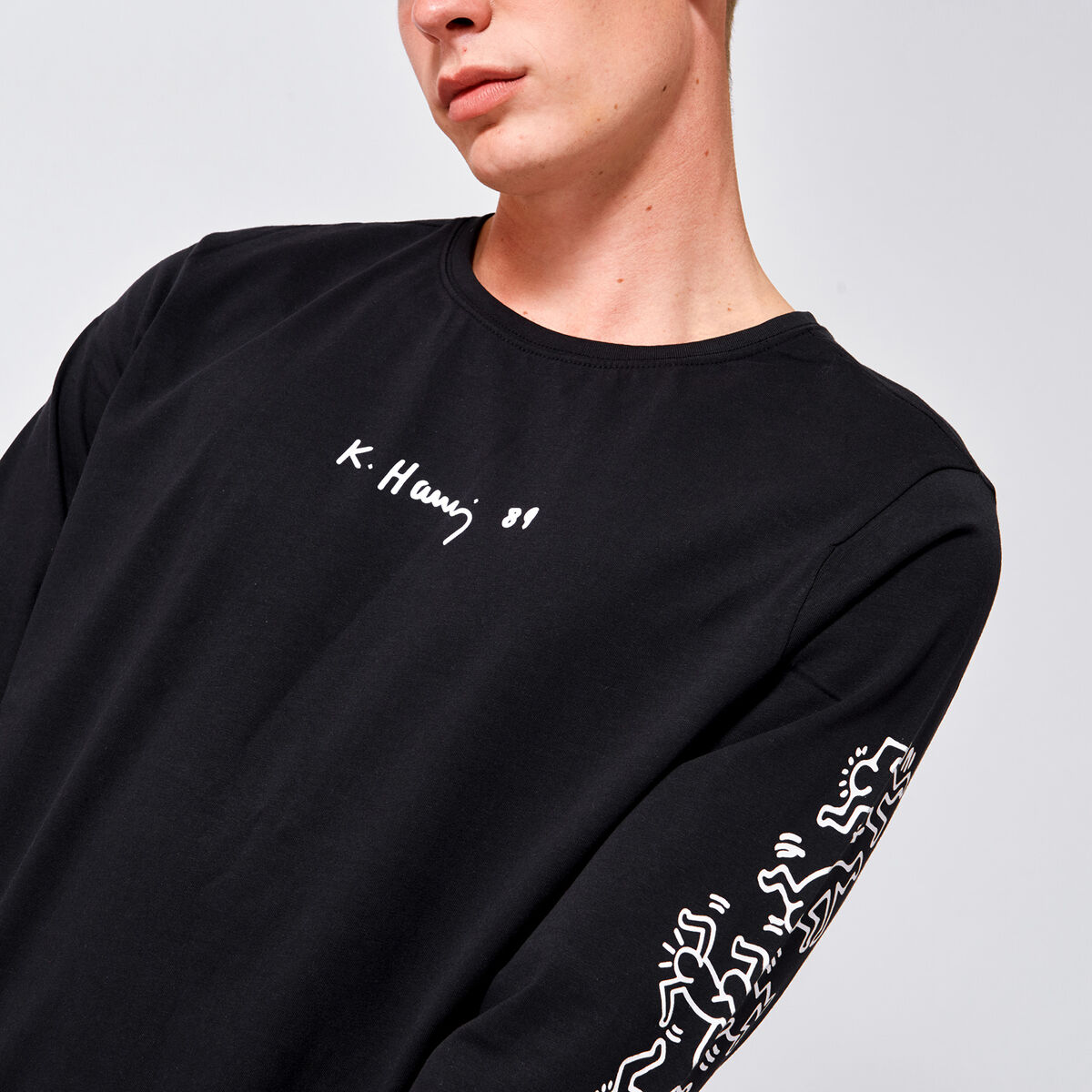 Long sleeve Luis Party