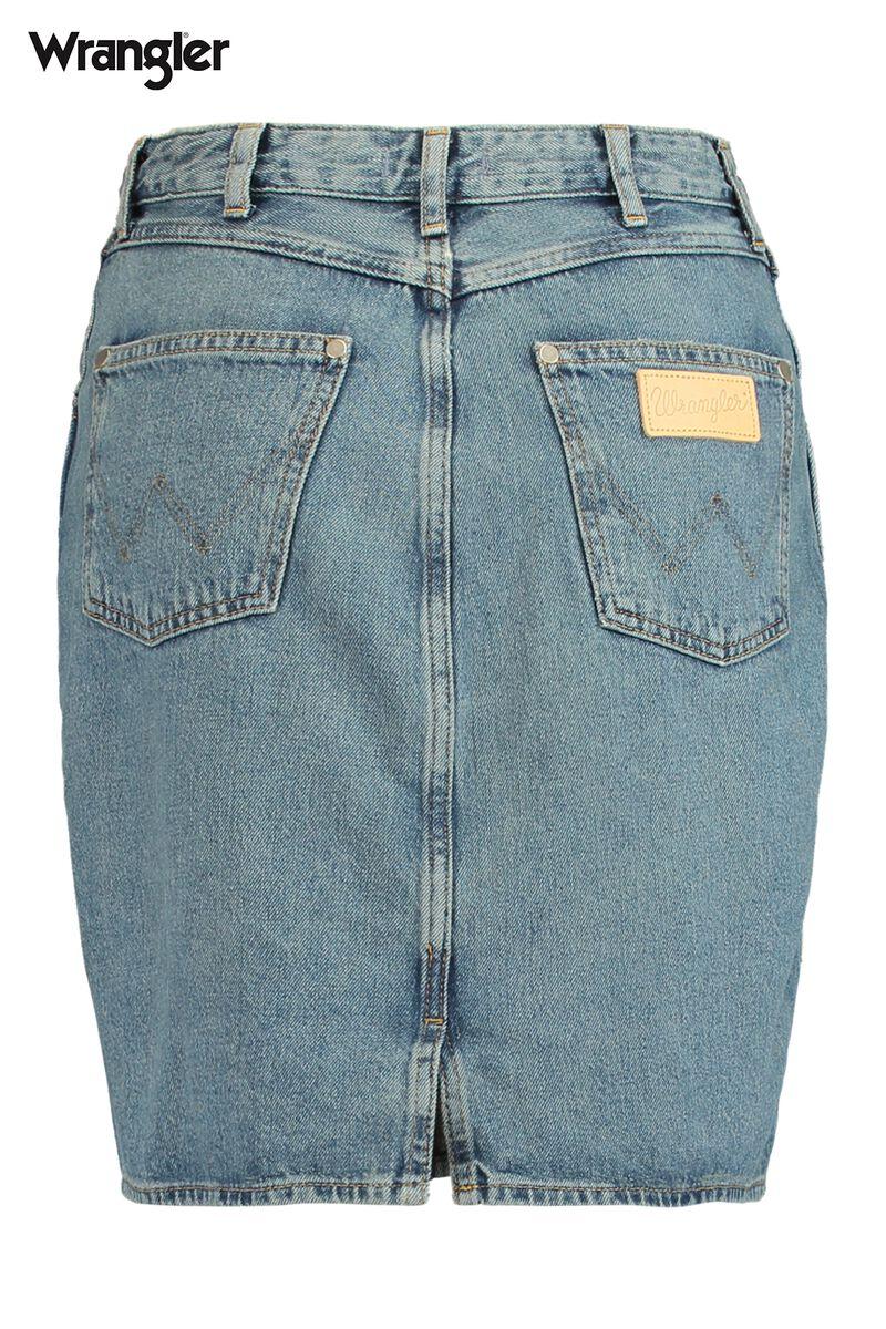 Rok 80'S Skirt
