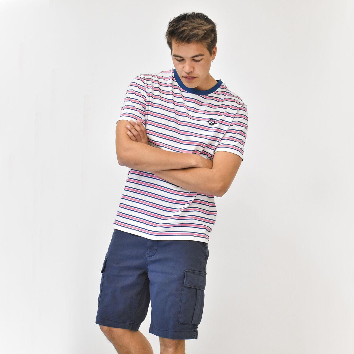 Edson Stripe