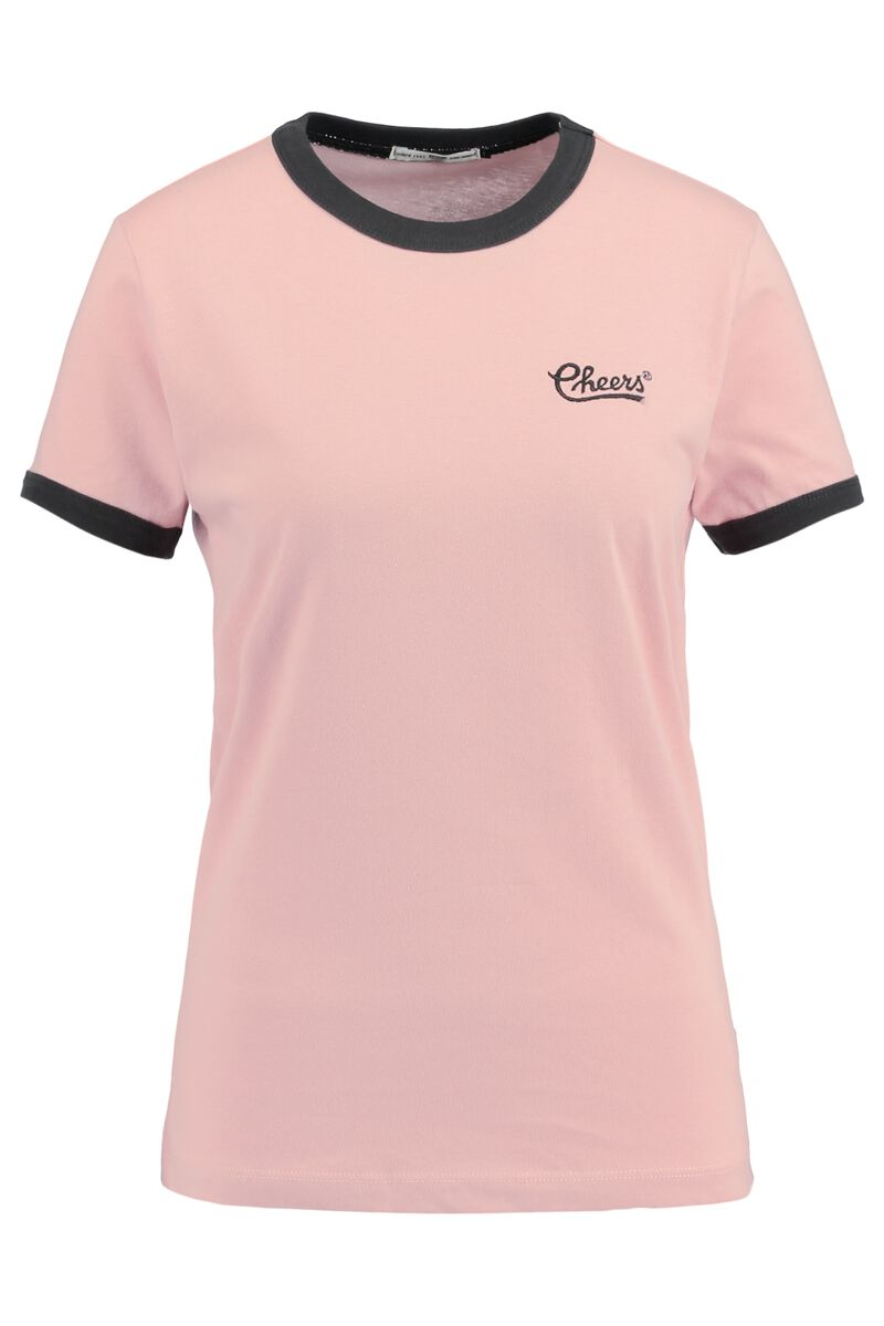 T-shirt Emmie X