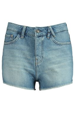 Denim short Nori 2-Tone