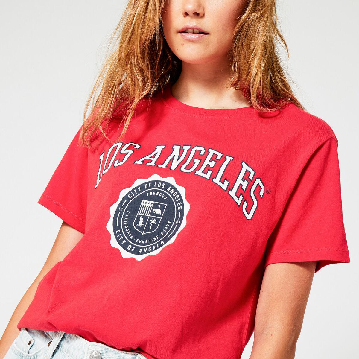 T-shirt Eve