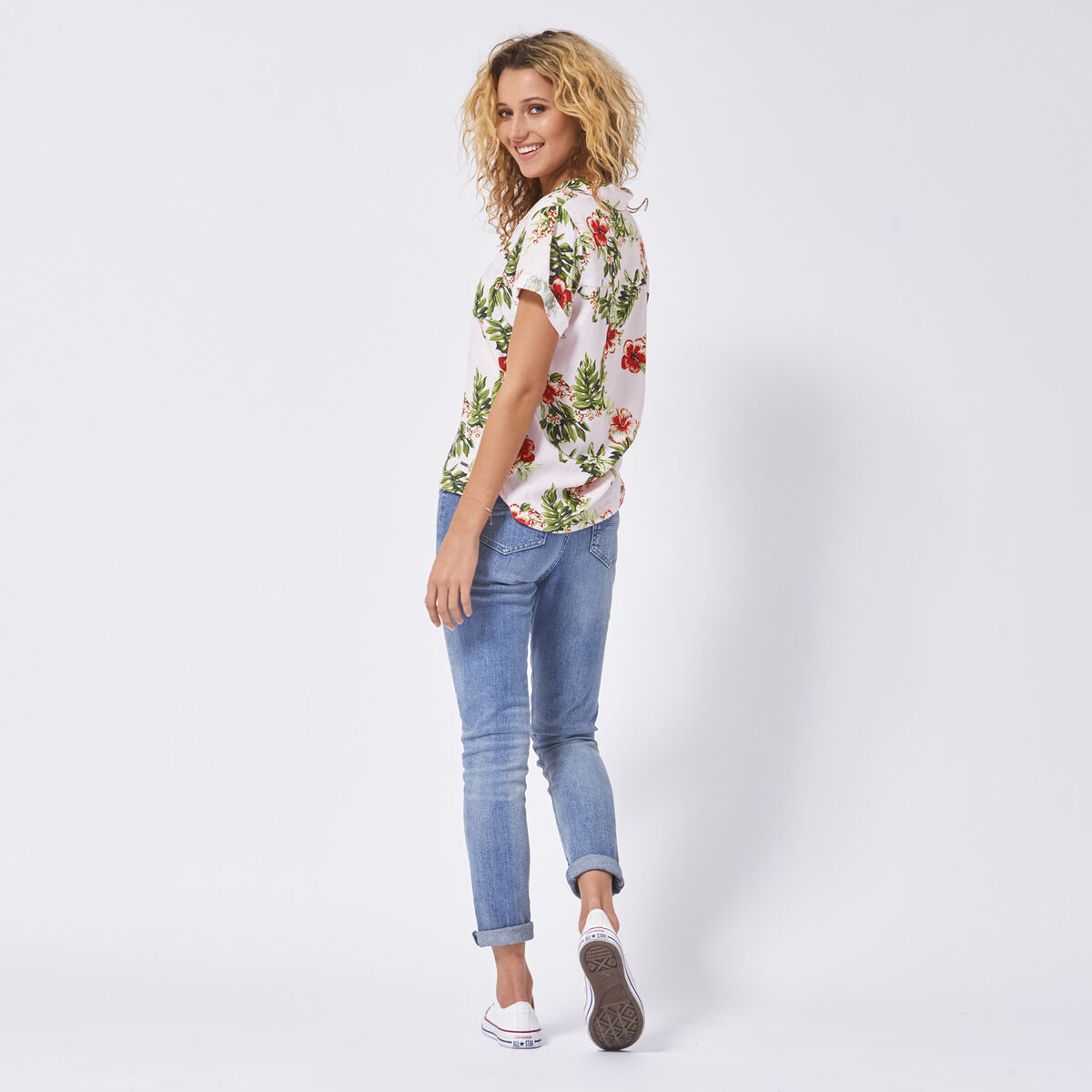 Blouse Illy