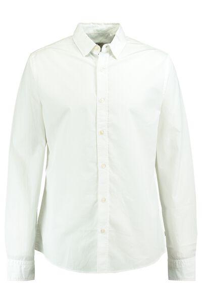 Overhemd Hudson