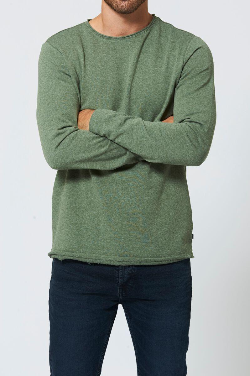 Sweater Shook