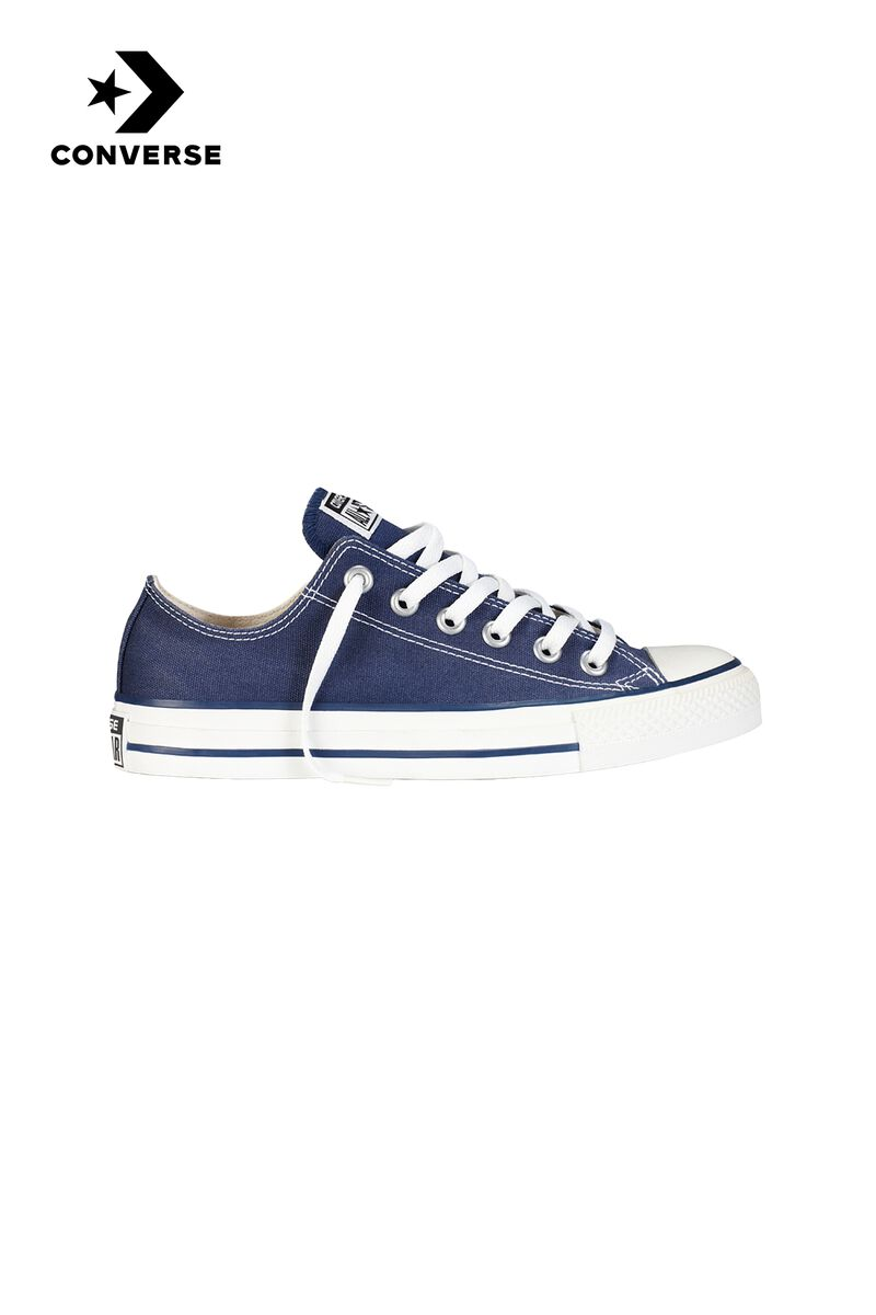 Converse All Stars All Star Low JR