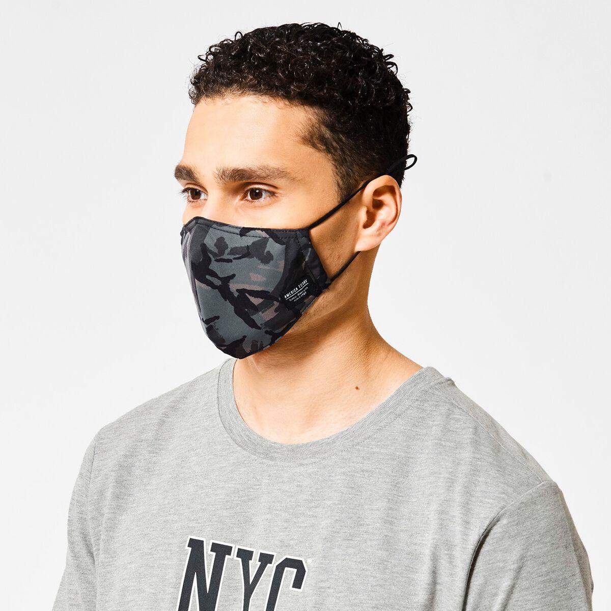 Face mask Face Mask AOP